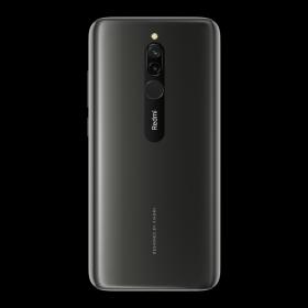 Xiaomi Redmi 8 64GB fekete okostelefon
