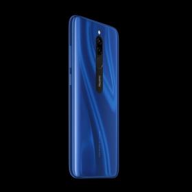 Xiaomi Redmi 8 64GB kék okostelefon