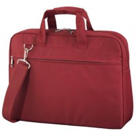 HAMA Ghana Notebook táska, 15,6'' Piros (101248)