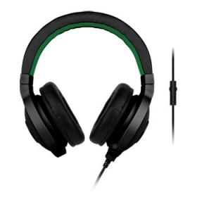Razer Kraken Pro Black 2015 mikrofonos gamer headset (RZ04-01380100-R3M1)