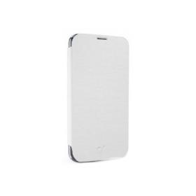 Cellularline Flip Book G900 Samsung Galaxy S5 fehér kihajtható telefontok (BACKBOOKGALS5W)
