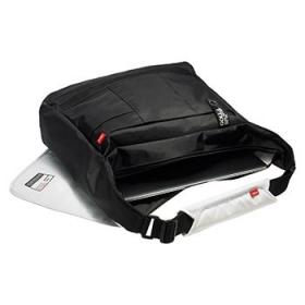 Golla Ace 16'' fehér-fekete notebook táska (G1436)