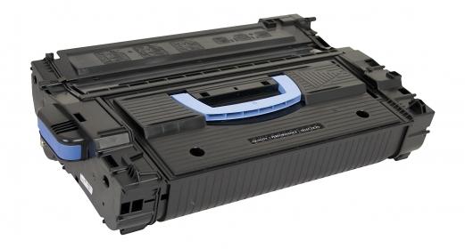 HP 43X fekete toner (C8543X)