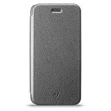 Cellularline Book G920 Samsung Galaxy S6 fekete telefontok (BOOKESSENGALS6K)