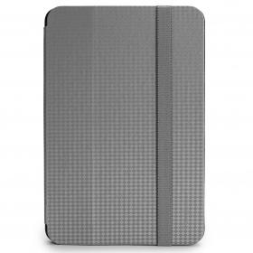 Targus ClickIn Apple iPad mini 1/2/3/4 szürke tablet tok (THZ62804GL)