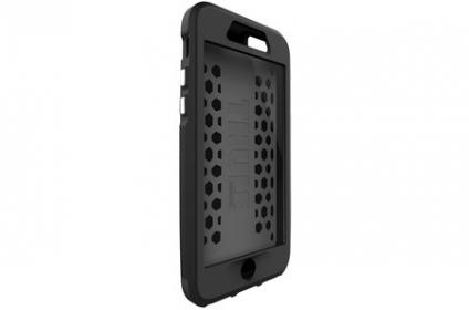 Thule Atmos X4 iPhone 6/6S Plus fekete telefontok (TAIE-4125)