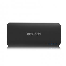 CANYON CNE-CPB100 10000mAh sötétszürke PowerBank