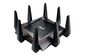 Asus RT-AC5300 Wireles Router (90IG0201-BM2G009