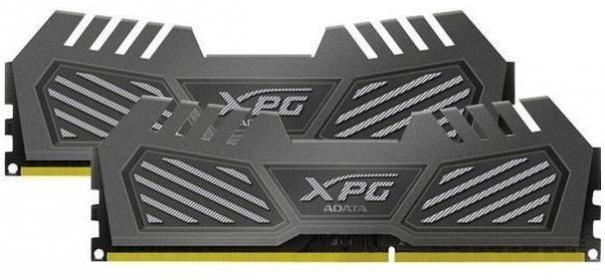 Adata DDR3 8GB (2x4GB) 1600MHz XPG V2 CL9 1.5V Fekete (AX3U1600W4G9-DMV)