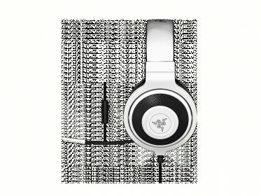 Razer Kraken Pro 2015 White mikrofonos gamer headset (RZ04-01380300-R3M1)