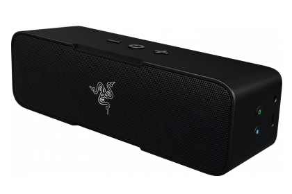 Razer Leviathan Mini 2.2 bluetooth fekete hangszóró (RZ05-01570100-R3G1)