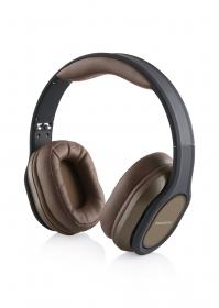 Modecom MC-851 Comfort Barna Fejhallgató (S-MC-851-COMFORT-BRO)