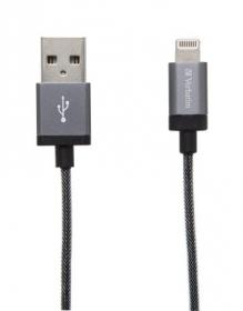 Verbatim KV48855 30 cm szürke USB kábel