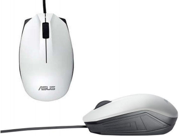 ASUS UT280 USB optikai fehér egér (90XB01EN-BMU030)