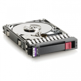 HP 652564-B21 2.5'' 300 Gb belső merevlemez