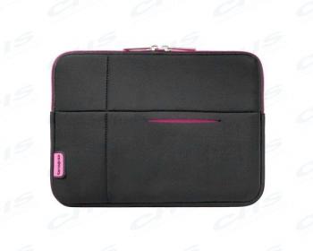 Samsonite Tablet Tok 7'' Fekete-Rózsaszín (U37-029-004)