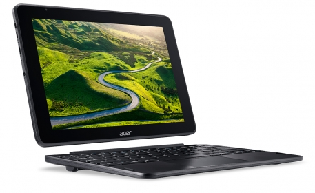 Acer Aspire One 10,1'' Fekete  Notebook (NT.LCQEU.006)