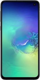 Samsung Galaxy S10e SM-G970F 128 GB Dual Sim Zöld Okostelefon (SM-G970FZGDXEH)