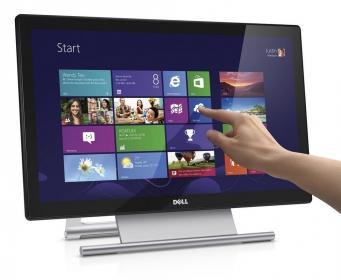 Dell S2240T 21.5'' Multi Touch Monitor