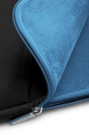 Samsonite Airglow Sleeves Sleeve 15,6'' Fekete-Kék (U37-009-003)