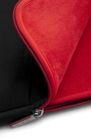 Samsonite Airglow Sleeves Sleeve 10.2'' Fekete-Piros (U37-039-002)