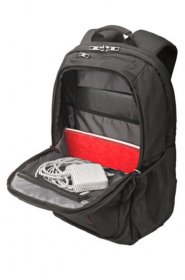 Samsonite Guardit Laptop Backpack M 15-16'' Fekete (88U-009-005)