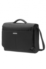 Samsonite MESSENGER ERGO-BIZ Notebook Táska 16'' Fekete (46U-009-003)