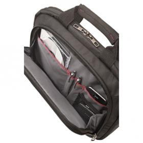 Samsonite GUARDIT notebook táska 17.3'' Fekete (88U-009-003)
