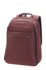 Samsonite NETWORK 2 Notebook Hátizsák 15-16'' Piros (41U-000-007)