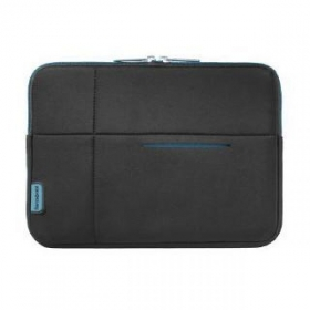 Samsonite Airglow Sleeves Laptop Sleeve 10.2'' Tok - Fekete/Kék (U37-009-002)
