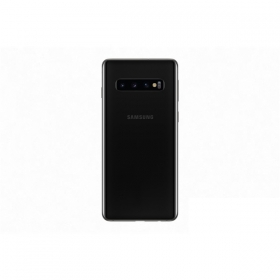 Samsung Galaxy S10 SM-G973F 512 GB Dual Sim fekete Okostelefon (SM-G973FZKGXEH)