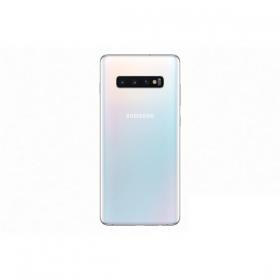 Samsung Galaxy S10+ SM-G975F 128 GB Dual Sim fehér Okostelefon (SM-G975FZWDXEH)