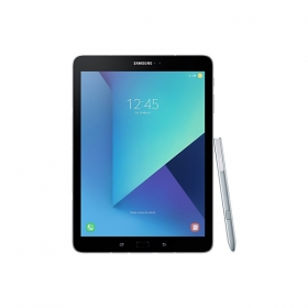 Samsung Galaxy Tab S3 (SM-T820) 9,7'' 32GB Wi-Fi ezüst tablet (SM-T820NZSAXEH)
