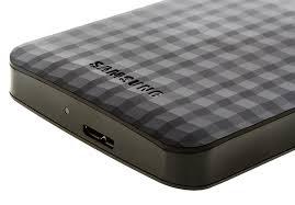 Samsung M3 Portable 2.5'' 2 TB USB3.0 Külső HDD (STSHX-M201TCB)