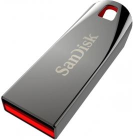 SANDISK CRUZER FORCE 32GB USB2.0 Szürke Pendrive (123811)