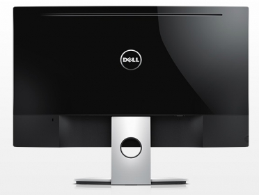 DELL SE2716H 27'' Ívelt Led Monitor