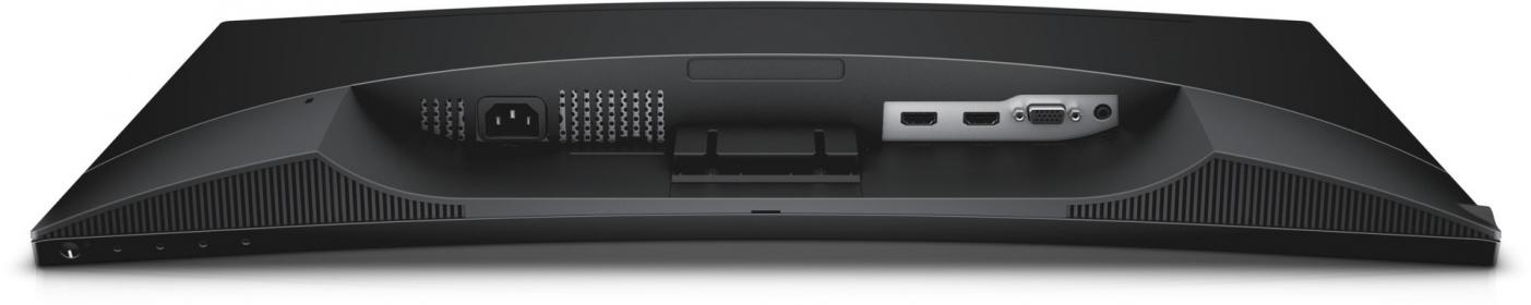 DELL SE2716H 27'' Ívelt Led Monitor