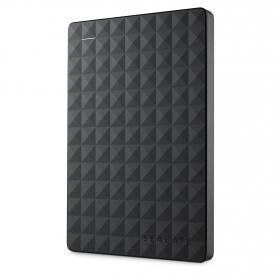 Seagate Expansion  500GB Külső Merevlemez Fekete (STEA500400)