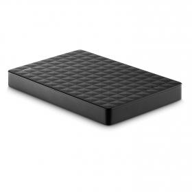 Seagate Expansion 1TB Külső Merevlemez Fekete (STEA1000400)
