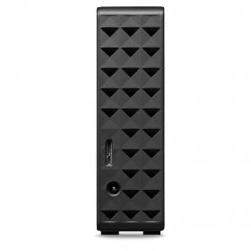 Seagate Expansion 3TB Külső Merevlemez Fekete (STEB3000200)