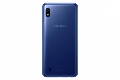 Samsung A10 GALAXY A10 Kék 32GB Dual Okostelefon (SM-A105FZBUXEH)