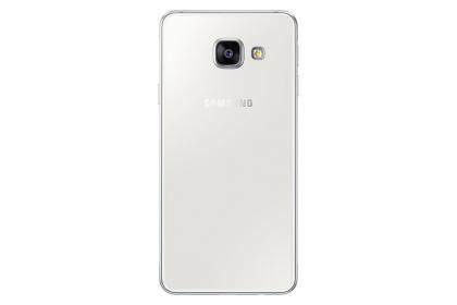 Samsung Galaxy A3 (2016) A310F 16GB Fehér Okostelefon (SM-A310FZWAXEH)