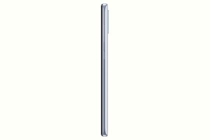 Samsung A505F Galaxy A50 Fehér 128GB Dual Okostelefon (SM-A505FZWSXEH)
