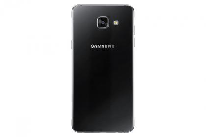 Samsung Galaxy A5 (2016) A510F Fekete 16GB Okostelefon (SM-A510FZKAXEH)