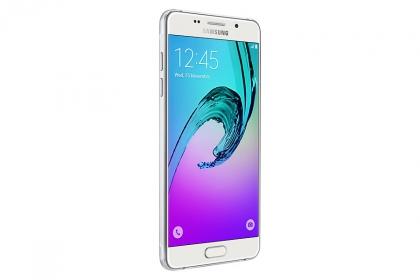 Samsung Galaxy A5 (2016) A510F Fehér 16GB Okostelefon (SM-A510FZWAXEH)
