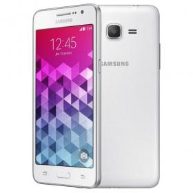 SAMSUNG Galaxy Grand Prime SM-G531 Szürke Okostelefon (SM-G531FZAAXEH)