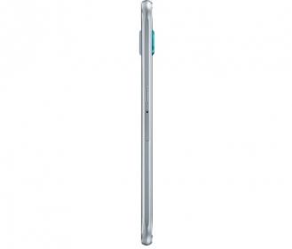 Samsung Galaxy S6 SM-G920 64GB kék Okostelefon (SM-G920FZBEXEH)