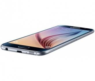 Samsung Galaxy S6 SM-G920 32GB Fekete okostelefon (SM-G920FZKAXEH)