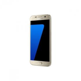 Samsung Galaxy S7 SM-G930 32GB Arany Okostelefon (SM-G930FZDAXEH)