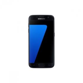 Samsung Galaxy S7 SM-G930 32GB Fekete Okostelefon (SM-G930FZKAXEH)
